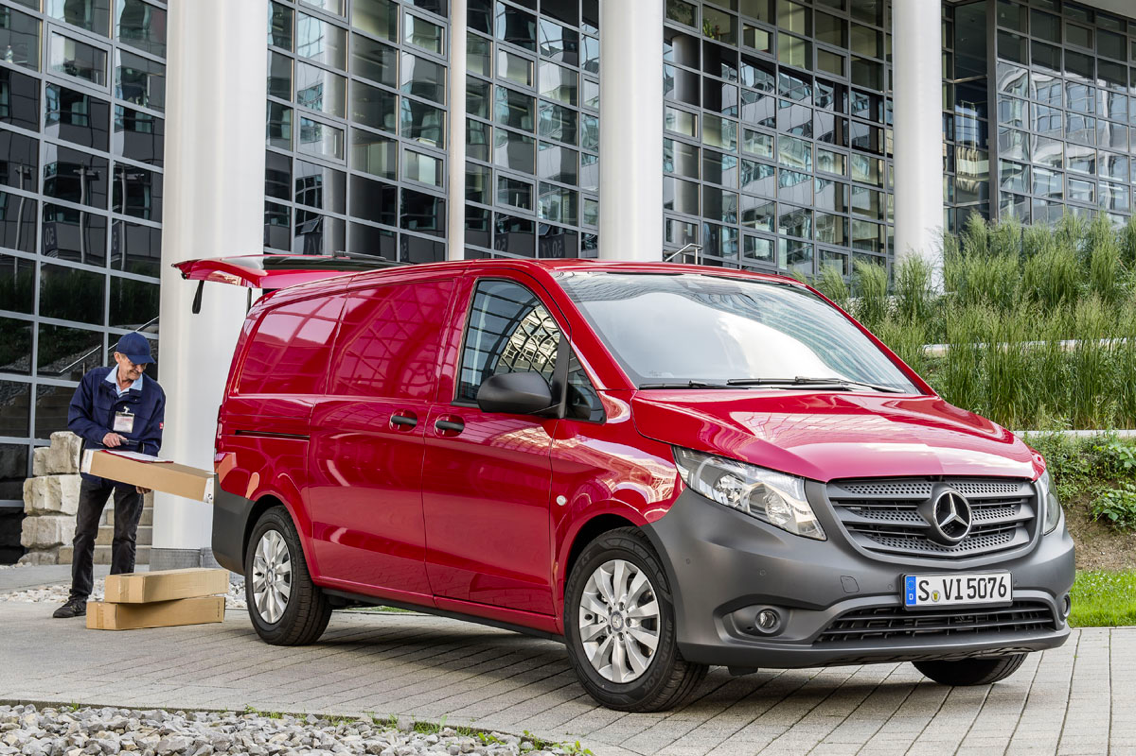 Operational Lease Mercedes-Benz B-klasse